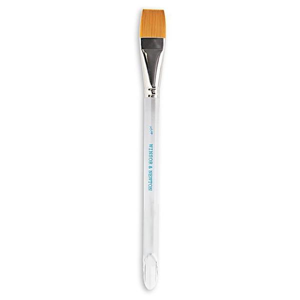Winsor & Newton 0.75-inch Series 995 Watercolor Wash Brush