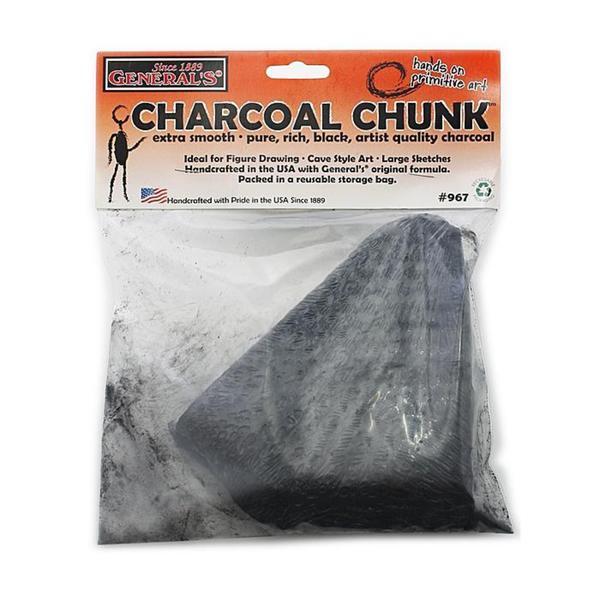 Generals Charcoal Chunk