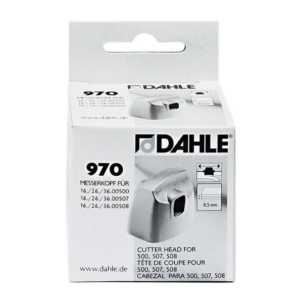 Dahle Personal Rolling Trimmer Replacement Rotary Cutting Head