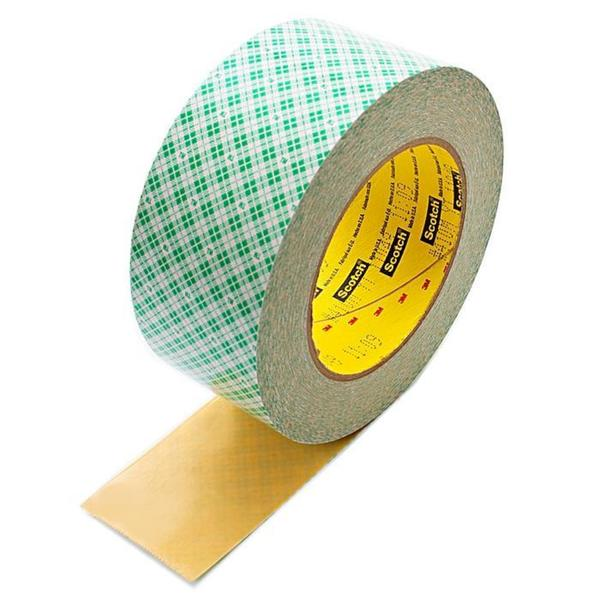 3M 2-inch x 36-yard Double Coated Tissue Tape