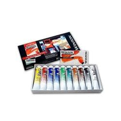 Winsor & Newton Winton Oil Colors (Set of 10)