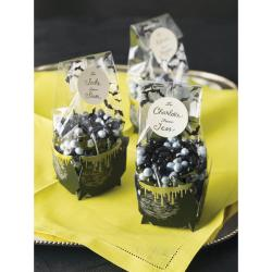 Martha Stewart Cauldron Treat Bags (Pack of 6)