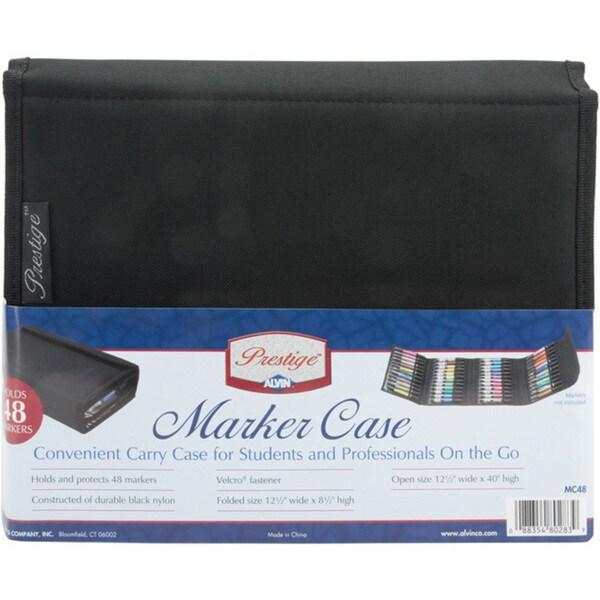 Prestige Marker Case (Holds 48)