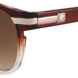 Urban Eyes Women's 'Christine Fade' Fashion Sunglasses