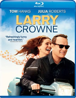 Larry Crowne (Blu-ray Disc)