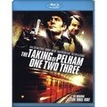 The Taking Of Pelham One Two Three (Blu-ray Disc)