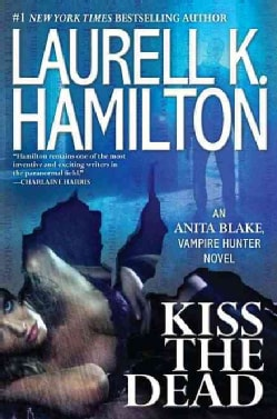 Kiss the Dead (Hardcover)