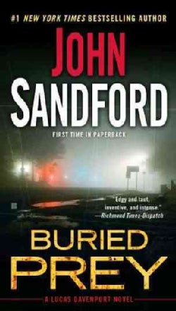 Buried Prey (Paperback)