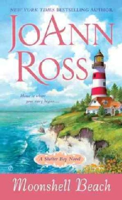 Moonshell Beach: A Shelter Bay Novel (Paperback)