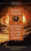 A Journey to the Center of the Earth (Paperback)