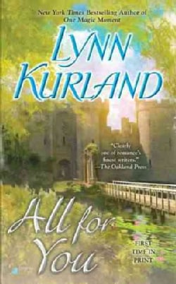 All For You (Paperback)