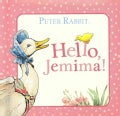 Hello, Jemima! (Board book)