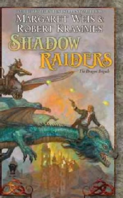 Shadow Raiders (Paperback)