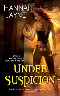 Under Suspicion (Paperback)