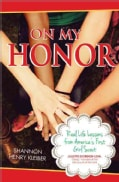 On My Honor: Real Life Lessons from America's First Girl Scout (Paperback)