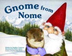 Gnome from Nome (Paperback)