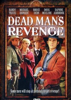 Dead Man's Revenge (DVD)