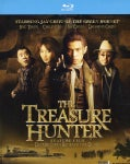 Treasure Hunter (Blu-ray Disc)