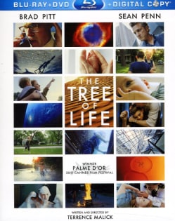 Tree Of Life (Blu-ray/DVD)