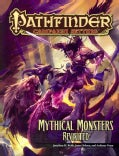Mythical Monsters Revisited: Pathfinder Campaign Setting Supplement (Paperback)