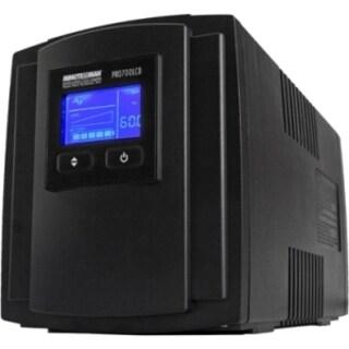 Minuteman PRO-LCD PRO700LCD 700 VA Desktop UPS