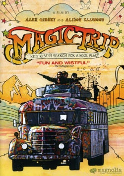 Magic Trip (DVD)