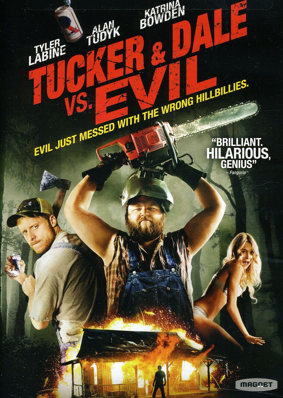 Tucker & Dale Vs. Evil (DVD)
