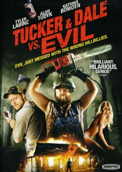 Tucker & Dale Vs. Evil (DVD)