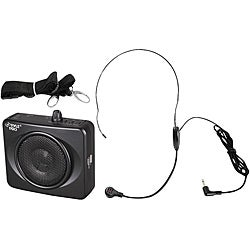 Pyle 50 Watts USB Waist Band with Headset Mic