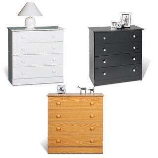 Four-drawer Chest