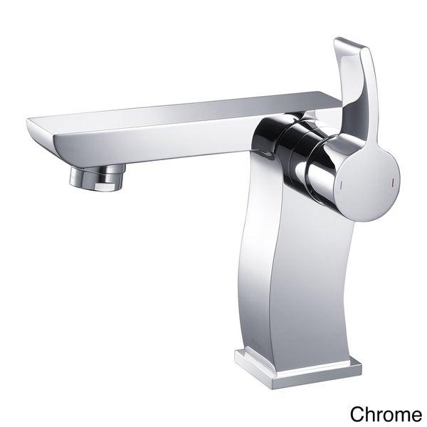 Kraus Sonus Single Lever Bas-inch Faucet