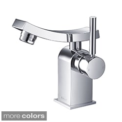 Kraus Unicus Single Lever Basin Faucet