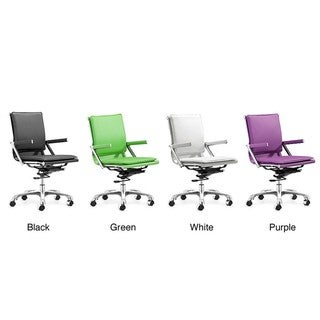 Manhattan Plus Modern Office Chair