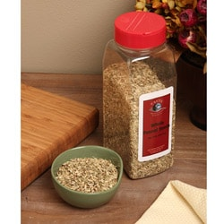 TASTE Specialty Foods 12-ounce Fennel Seed Jars (Pack of 4)