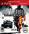 PS3 - Battlefield Bad Company 2 Platinum Hits
