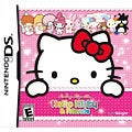 NinDS - Loving Life W/ Hello Kitty
