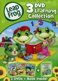 Leapfrog: Learning Collection (DVD)