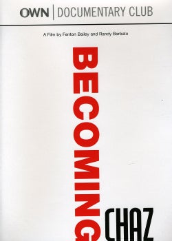 Becoming Chaz (DVD)