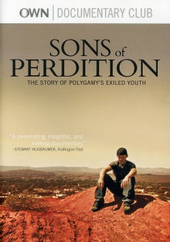 Sons of Perdition (DVD)