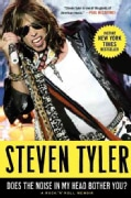 Does the Noise in My Head Bother You?: A Rock 'n' Roll Memoir (Paperback)