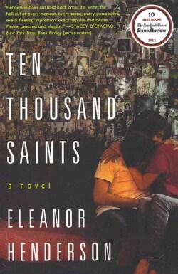 Ten Thousand Saints (Paperback)