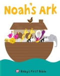 Noah's Ark (Board book)