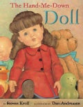The Hand-Me Down Doll (Hardcover)