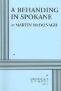 A Behanding in Spokane (Paperback)
