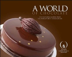A World of Chocolate (Hardcover)