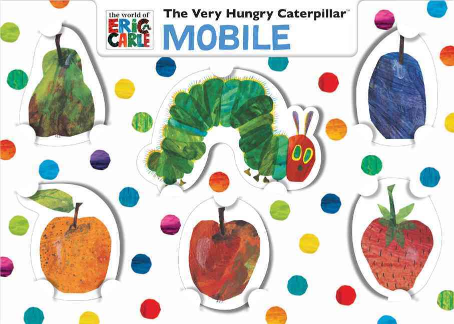 The Very Hungry Caterpillar Mobile (General merchandise)