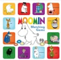 Moomin Matching Game (Cards)