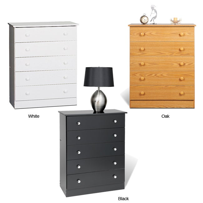 Five-drawer Chest
