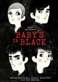 Baby's in Black: Astrid Kirchherr, Stuart Sutcliffe, and the Beatles (Hardcover)