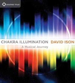 Chakra Illumination: A Musical Journey (CD-Audio)